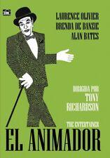 EL ANIMADOR - The Entertainer