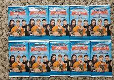 2016 Topps WWE Wrestlemania Wrestling 10 pack lot unopened brand new 40 cards