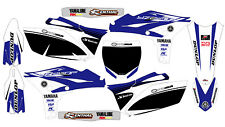 171011 YAMAHA YZF 250 2010 2011 2012 2013 DECALS STICKERS GRAPHICS KIT