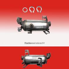 Neuer DPF VW TRANSPORTER T5, T6 2.0 TDI / 103 kW, 140 PS / B39408, 7E0254700JX