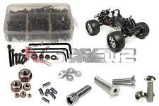 "RC Screwz HPI032 HPI Racing Savage ""X"" Stainless Steel Screw Kit"