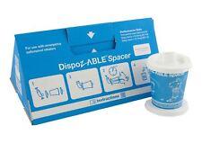 Clement Clarke DispoZable Disposable MDI Spacer (x10) - Schools Clinics
