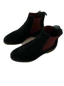 Russell and Bromley Chelsea Boots Size 5/38