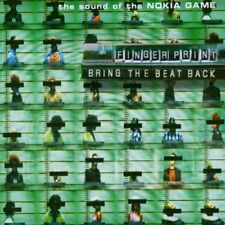 Finger Print | Single-CD | Bring the beat back-The sound of the Nokia game (2...