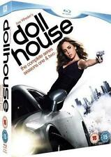 DOLLHOUSE- COMPLETE SERIES - SEASONS 1 & 2  *BRAND NEW BLU-RAY BOXSET