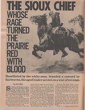 Mankato, Minnesota Massacre - Chief Little Crow+Medicine Bottle*,Sibley*,Arthur