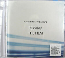 MANIC STREET PREACHERS CD Rewind The Film NEW SEALED Inc Show Me