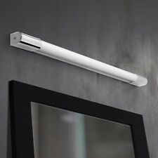Wofi Applique murale à LED Clayton 1-FLG CHROME Bain tube 9 Watt 640 Lumen