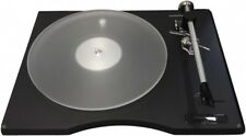 Edwards Audio TT5 Black Turntable