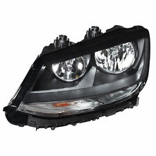 Magneti Headlamp Left N/S Passenger Side VW Sharan SE 1.4 Petrol 11.2010-On