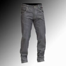 Merlin Route One Brooklyn armoured denim waterproof motorcycle jeans (Men's)