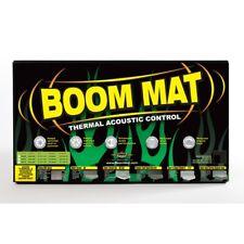 DEi 050210 Boom Mat Damping Material, 12-1/2 x 24 Inch, 10 Sheets