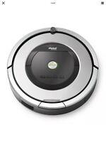 iRobot Roomba 860 Vacuum Cleaning Robot | H-319