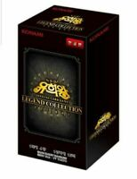 """[Yugioh Cards] """"Legend Collection"""" Booster Box (15 Pack) / Korean Ver ⭐Tracking⭐"""