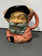 Royal Doulton Mug Large! Falstaff mint Condition! D6287