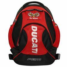 Offizielle PBM werden klüger Ducati Rucksack - 19pbm-bp