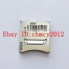 New SD Memory Card Slot Holder For Canon EOS 100D Nikon S5100 S8200