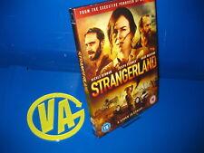 Pelicula EN DVD STRANGERLAND-region 2 -edicion UK-dvd en Ingles