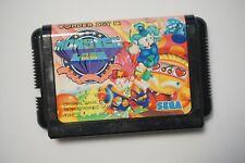 Sega Mega Drive Wonder Boy 3 Monster Lair Japan MD game US Seller