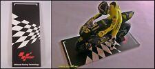 1:12 Floor Board Start Grill Valentino Rossi Simoncelli Stoner to minichamps