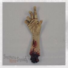 "Shrunken Head Studios Bits & Pieces 1/6 Scale Severed Arm for 12"" Action Figure"