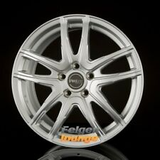4 CERCHI IN LEGA ProLine Wheels vx100 ARCTIC SILVER (AS) 6x15 et38 5x98 ml58, 1 NUOVO