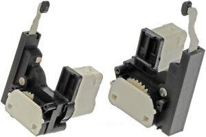 Door Lock Actuator Dorman (OE Solutions) 746-017KT