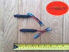 1 Pair of 12V Load Resistors Resistor For Motorcycle LED Indicators.