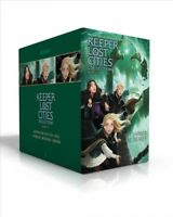 Keeper of the Lost Cities Collection : Keeper of the Lost Cities / Exile / Ev...