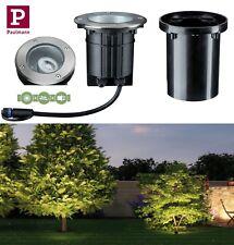 eckig 280-540 Lm Calypso rund LED Bodeneinbauleuchte LED Bodeneinbaustrahler