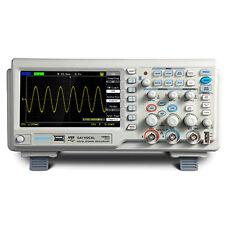 ATTEN ADS GA1062CAL Digital Storage Oscilloscope 60MHz 1G 2 Channel