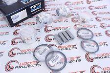 CP PISTONS SC7400 02-05 IMPREZA WRX EJ20 EJ205 2.0L 8.5:1 92.5mm Free Bearings