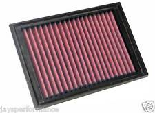 KN AIR FILTER REPLACEMENT FOR FORD SIERRA XR4I