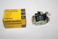 ECG Relay RLY8513 SPST-NO-DM 30A 24VDC Heavy Duty Power Relay New