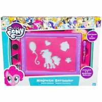 My Little Pony Large Magnetic Scribbler Etch A Sketch