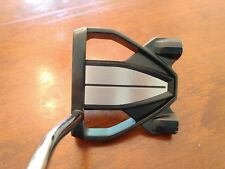 taylormade rossa monza spider putter 33 inches with headcover