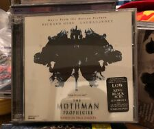 The Mothman Prophecies [Original Motion Picture Soundtrack] * by King Black...