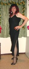 ELEGANT WITH SEXINESS DRESS  LADIES CROSSDRESSER DRAG QUEEN 02789-14