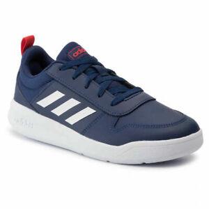 Adidas-Tensaur K-Shoe Gymnastics Child-Article ef1087 Navy, Pick A Size