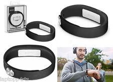 Genuine Sony SWR10 SmartBand Activity Tracking Tracker Wristband Xperia Black