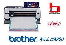 Brother ScanNCut CM900 - Macchina da taglio con scanner - ITA -