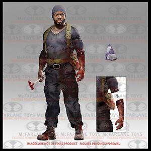 -= ] McFARLANE - Tyreese The Walking Dead TV Serie [ =-