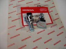 HONDA MR50 MR50K MR 50 MR50KO MR50K1 FORK BOLTS FORK CAP TOP OEM NEW 10101