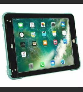 "Targus SafePort Rugged Case (2017/18), for iPad Pro 9.7"" / Air 2, Teal, BNIB NEW"