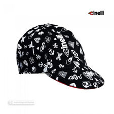 NEW Cinelli Official MIKE GIANT 'ICONS' Cycling Cap - Made in Italy!