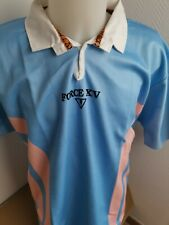superbe  maillot de rugby  FORCE XV n°42   taille xxl vintage