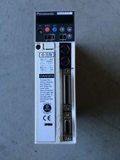 Panasonic AC Servo Driver MSDA5A1A1A