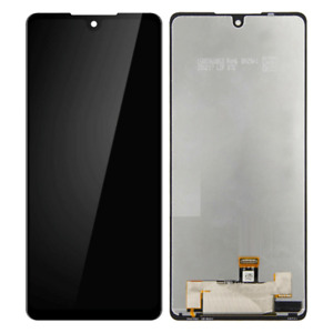 LG Stylo 6 LM-Q730TM Display LCD Touch Screen Digitizer Replacement Part