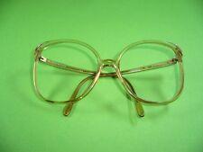 708K01 Kunststoff Brillengestell RODENSTOCK RODINETTE, 80er Jahre, Vintage