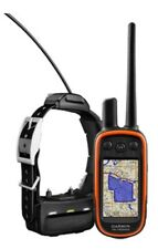 Garmin Alpha 100 Multi-dog Tracking GPS Remote Training Device  010-01041-50